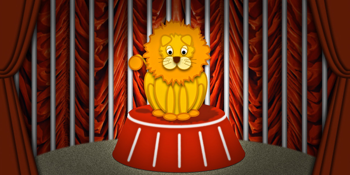 Carnival of the Animals - The Lion